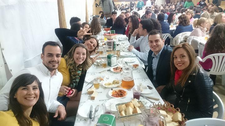 2015.04 Cena Primavera