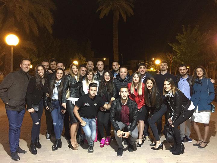 20170423 Cena Fiestas Primavera